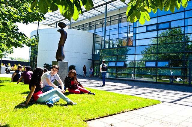 Azerbaycan Sumgayit Üniversitesi